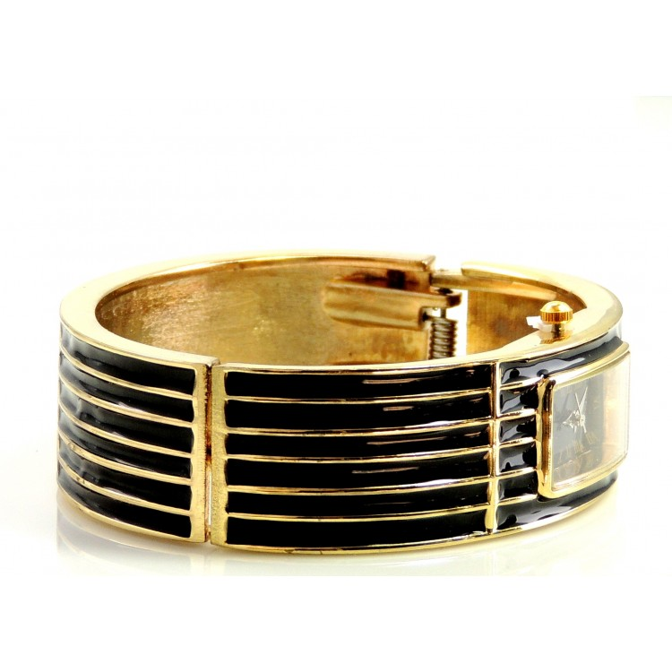 Bracelet rigide metal